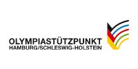 Logo Olympiastützpunkt Hamburg/Schleswig-Holstein