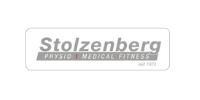 Hersteller Krafttrainingsgeräte Logo Stolzenberg Physio