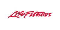 Hersteller Krafttrainingsgeräte Logo Life Fitness