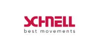 Hersteller Krafttrainingsgeräte Logo SCHNELL