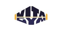 Hersteller Krafttrainingsgeräte Logo VITA GYM